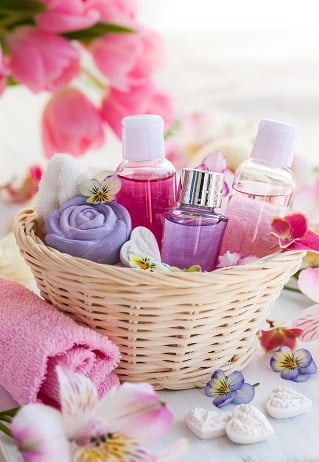 Beauty and Personal Care products Made in Egypt